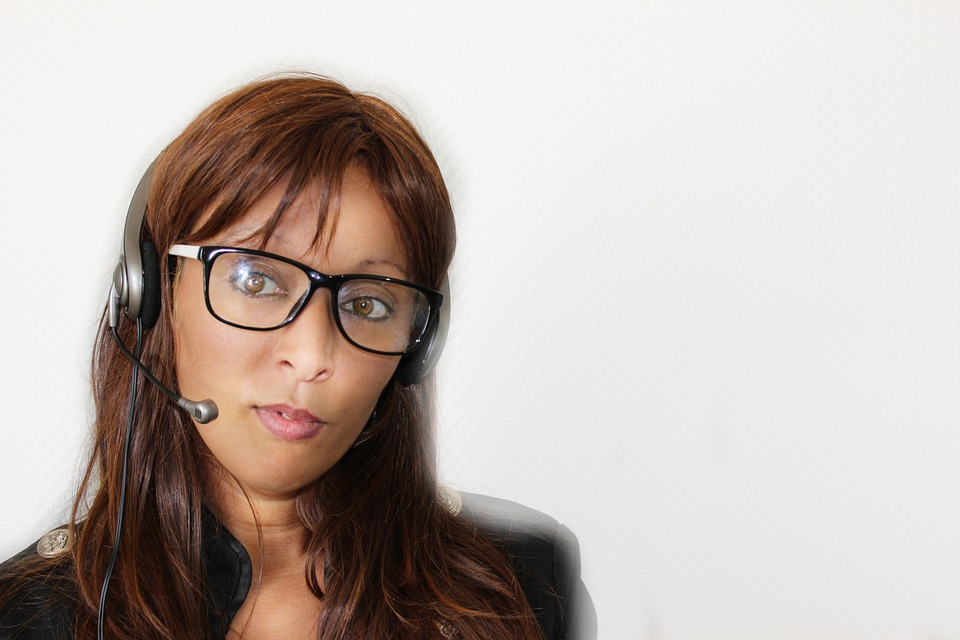 Becoming a call center agent in Nigeria