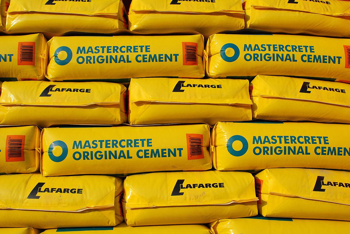 Cur Cement Price In Nigeria