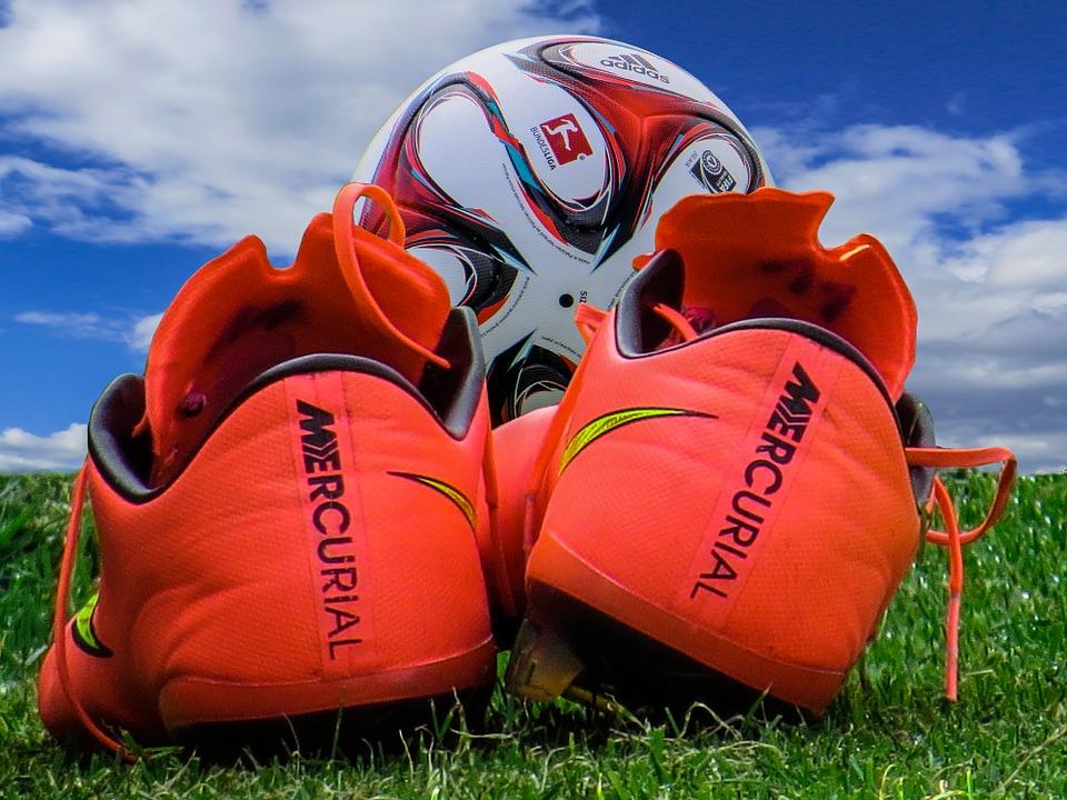 Become a Footballer in Nigeria
