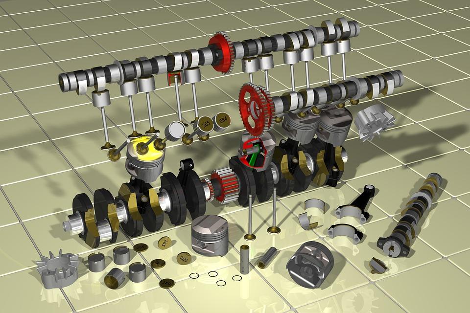 Becoming a Mechanical Engineer