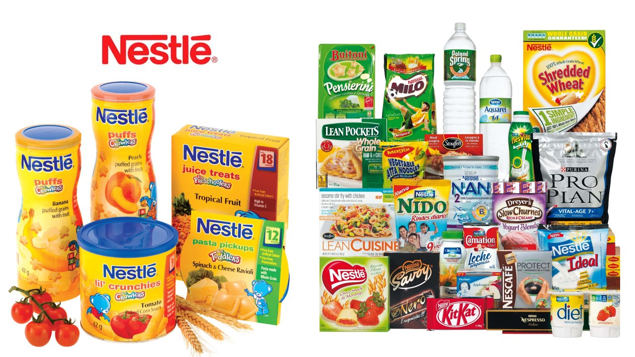 How to become a Nestle Food Distributor in Nigeria