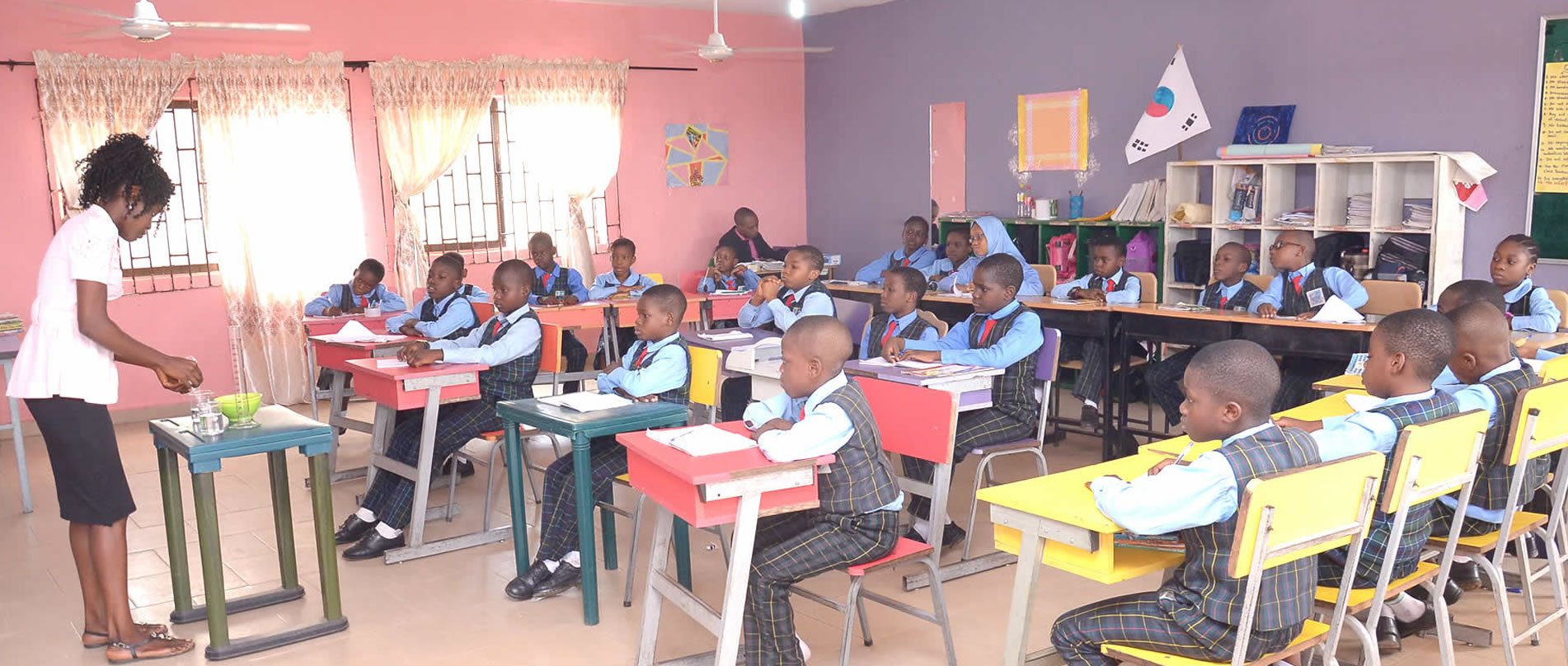 How to Start a Private Secondary School in Nigeria