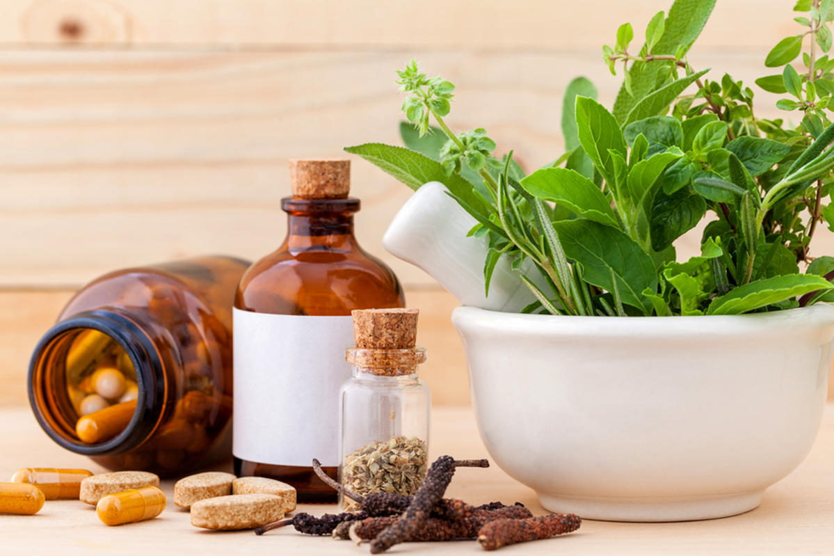 Herbal Remedies for Infertility
