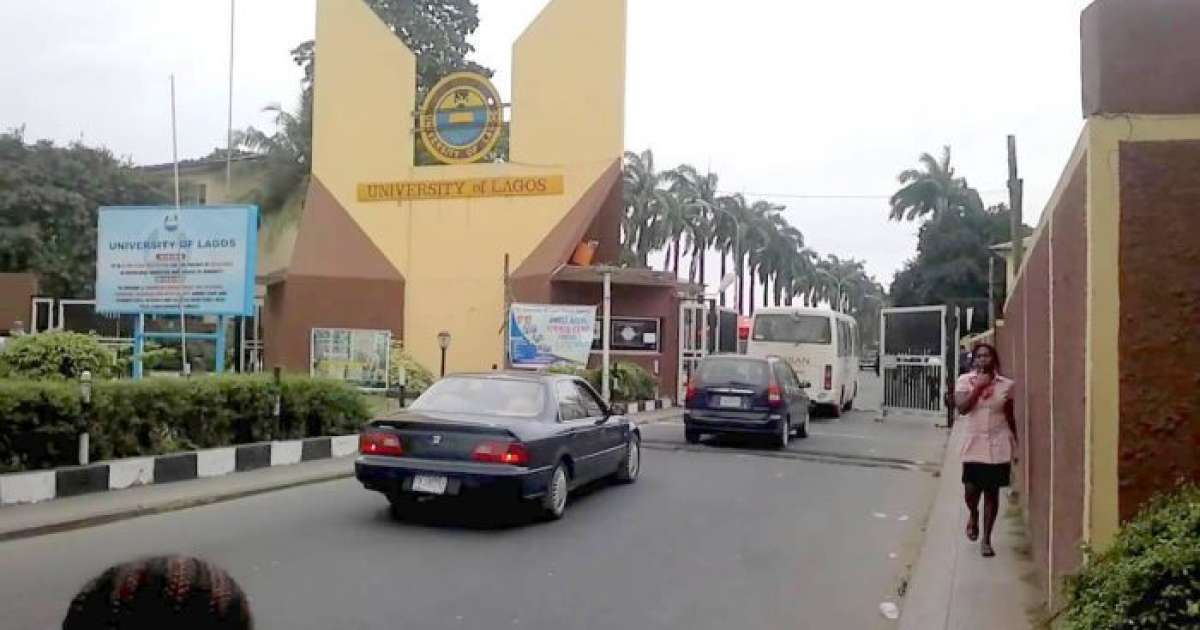 How to gain admission into UNILAG