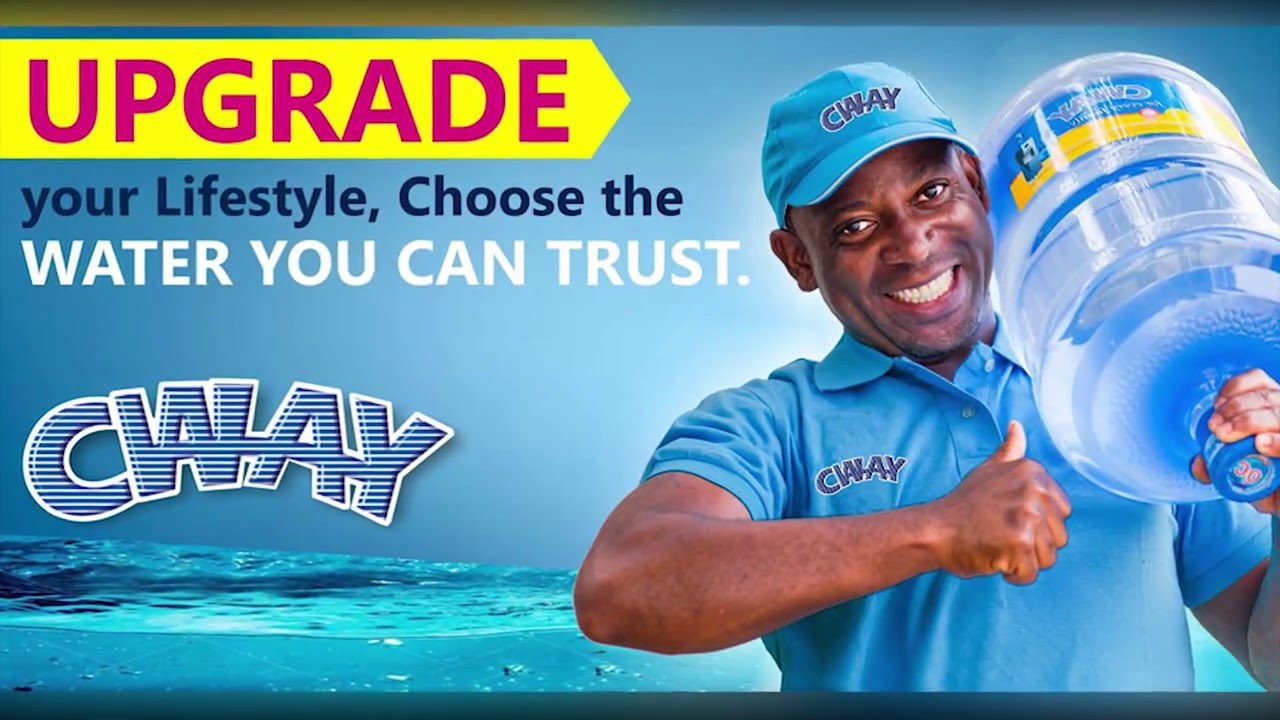 CWay Distributor in Nigeria