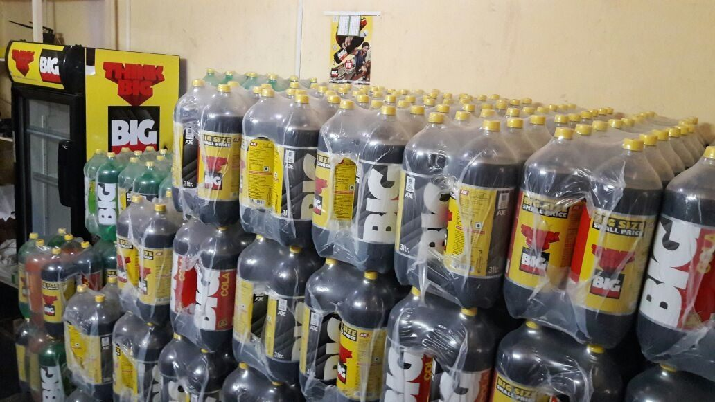 How to Become a Soft Drink Distributor in Nigeria