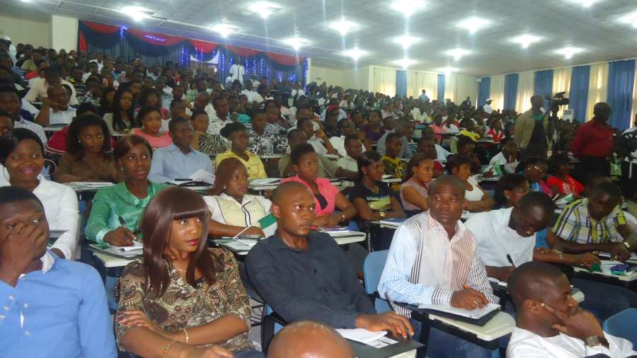 University Establishment in Nigeria