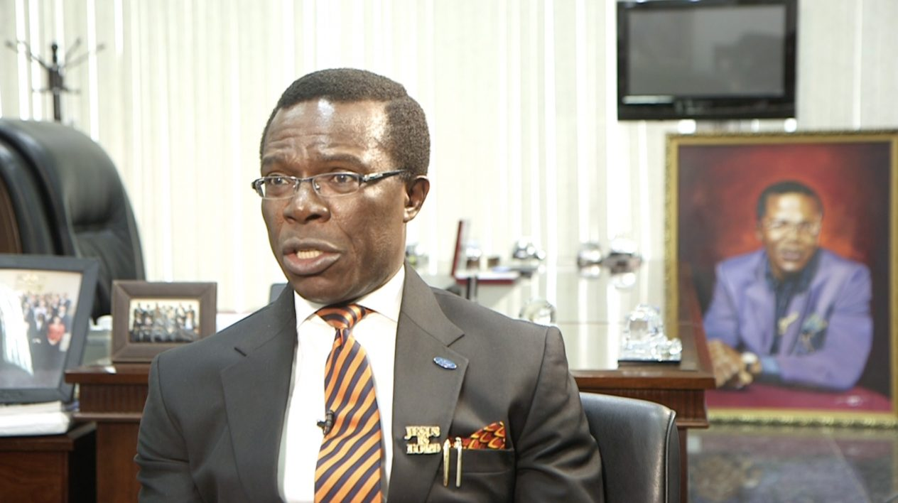 Cosmas Maduka Net Worth