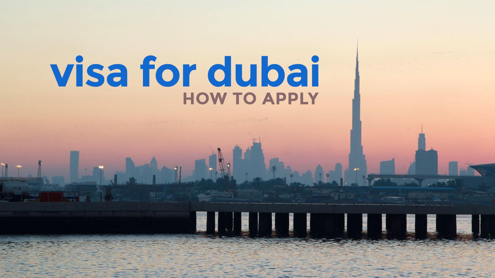 Dubai Student Visa From Nigeria