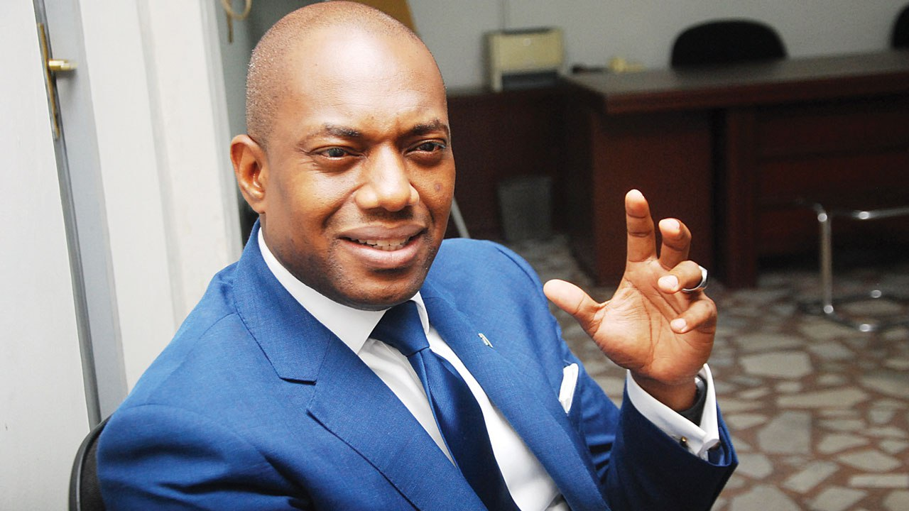 Fela Durotoye Net Worth
