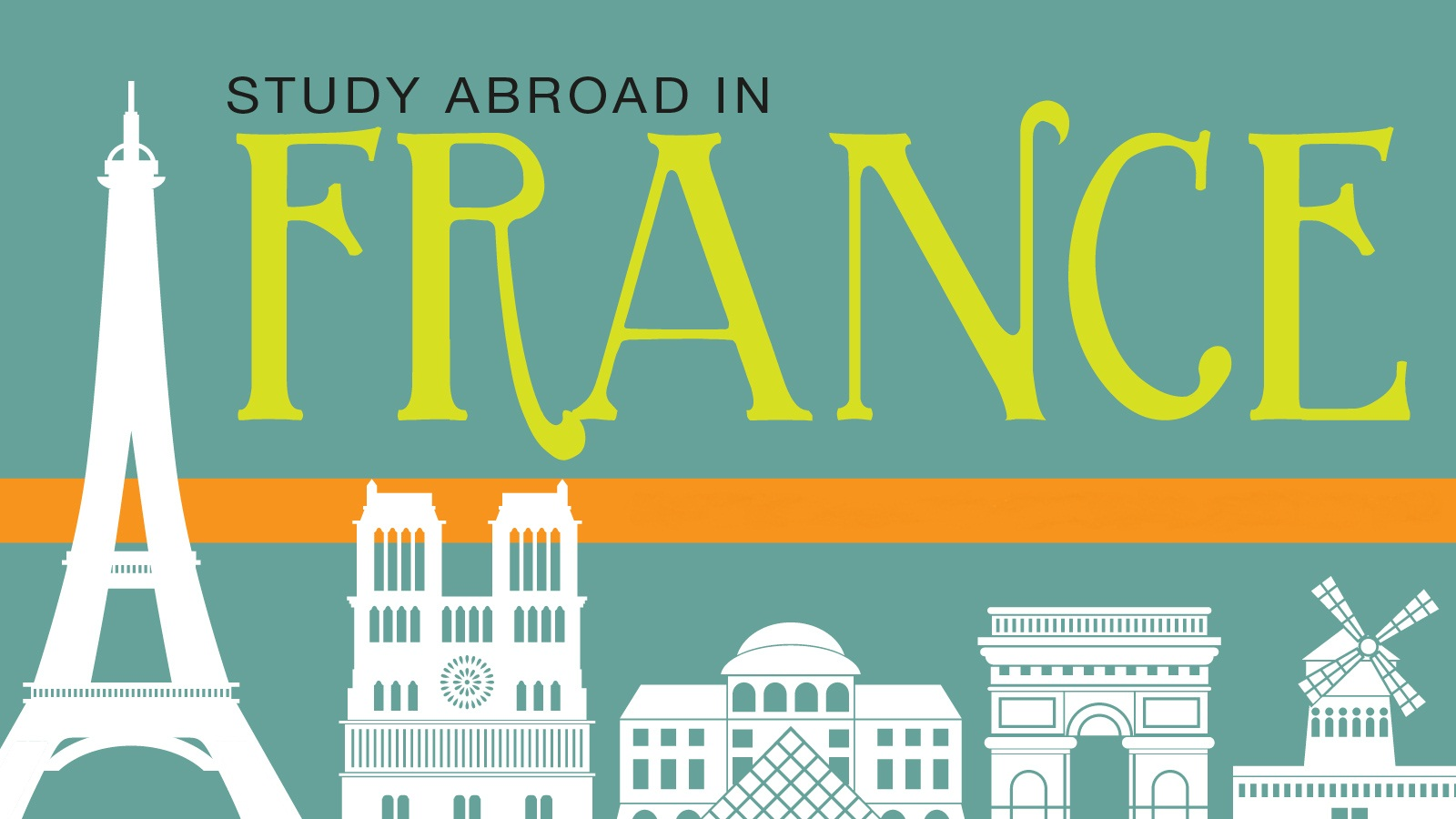 France Student Visa Requirement for Nigeria