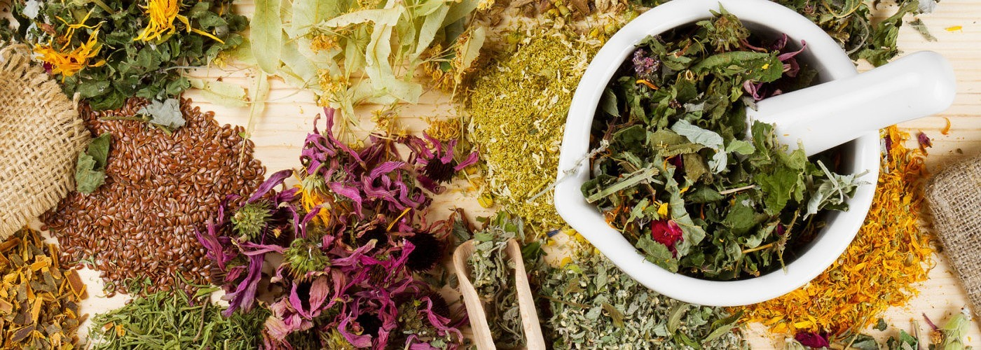 10 Best Herbal Treatment For Blocked Fallopian Tube