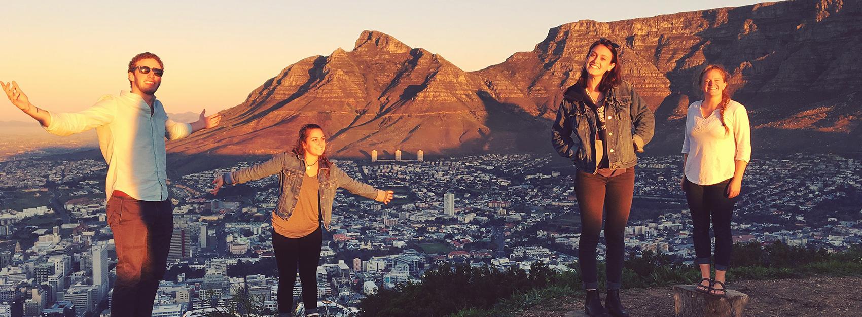 South Africa Student Visa
