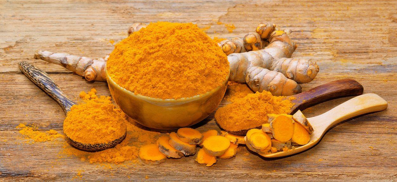 Important health Benefits of Turmeric