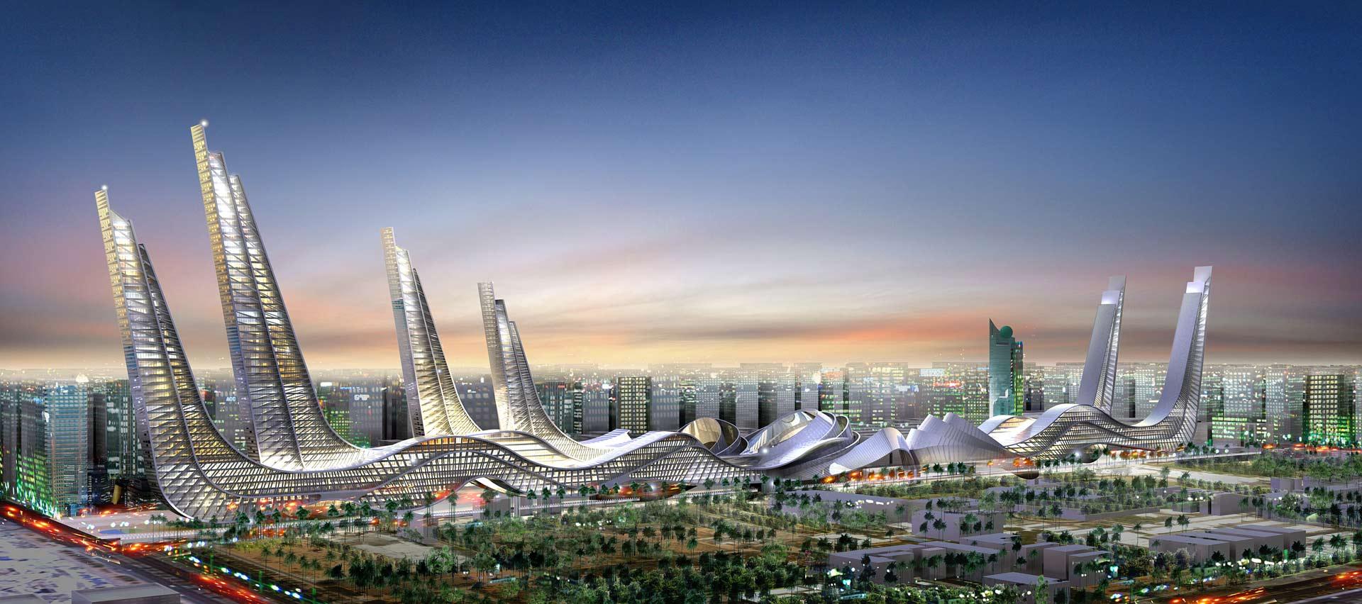 Work In Dubai Legally From Nigeria