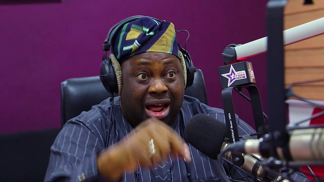 Dele Momodu Net Worth