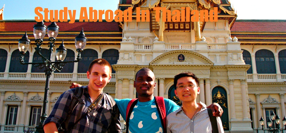 How To Apply For Thailand Student Visa From Nigeria