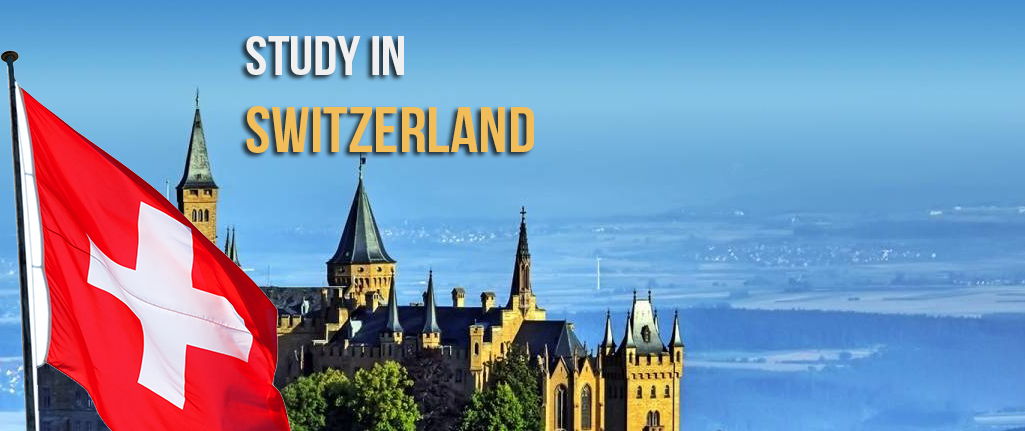 How To Apply For Switzerland Student Visa From Nigeria