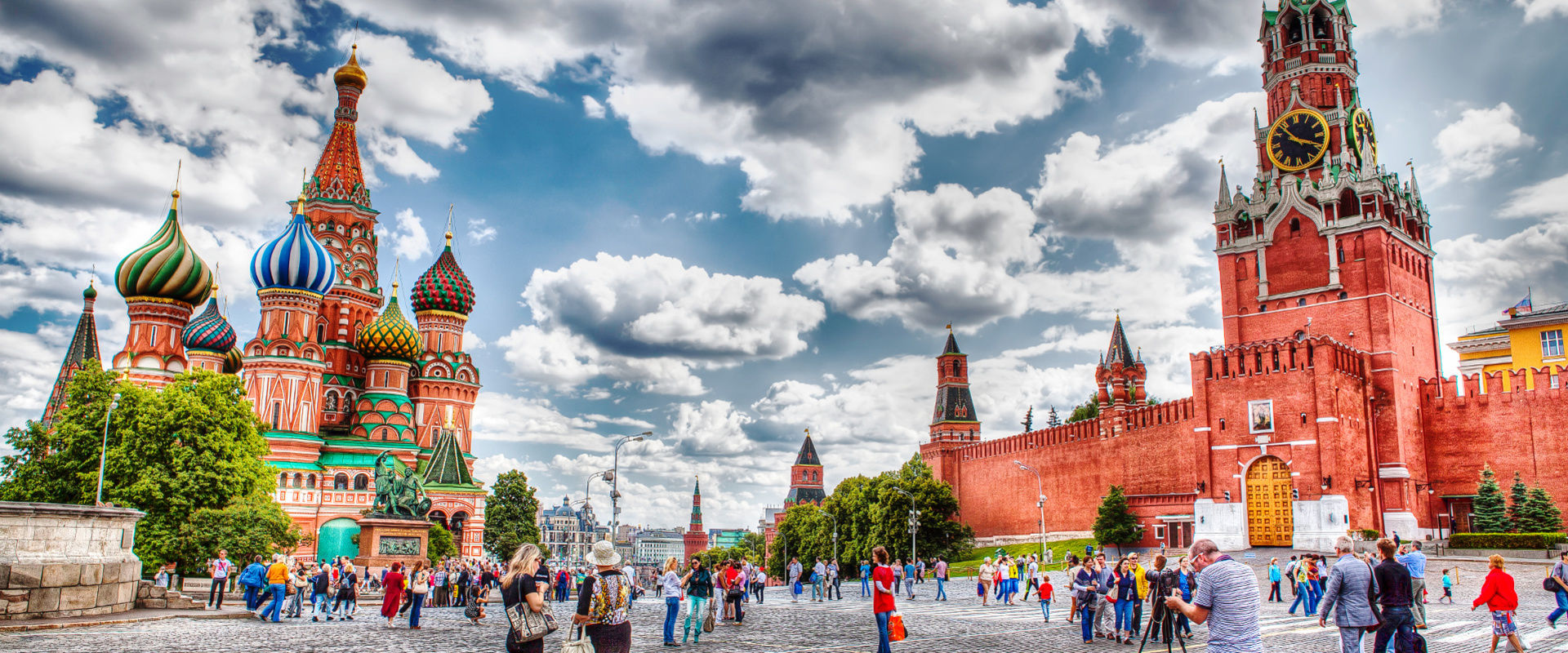 How To Apply For Russia Student Visa From Nigeria