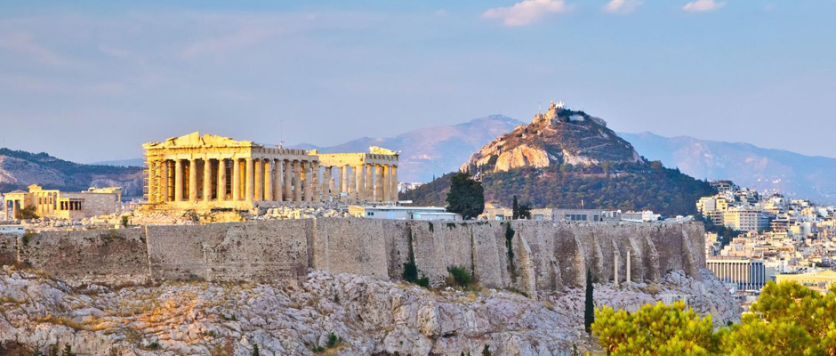 How To Apply For Greece Student Visa From Nigeria