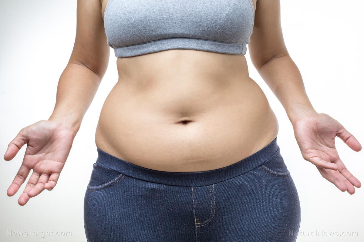 Natural Ways to Burn Abdominal Fat