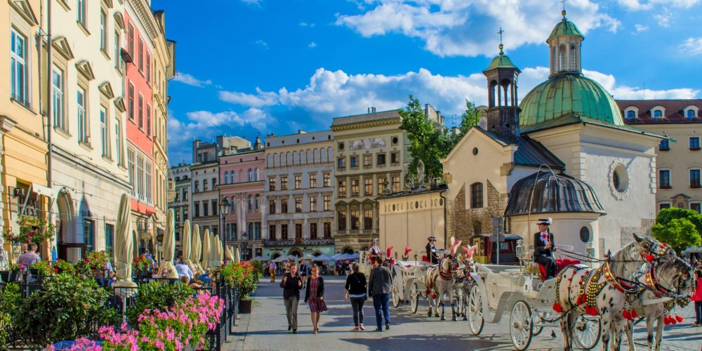 How To Apply For Poland Student Visa From Nigeria