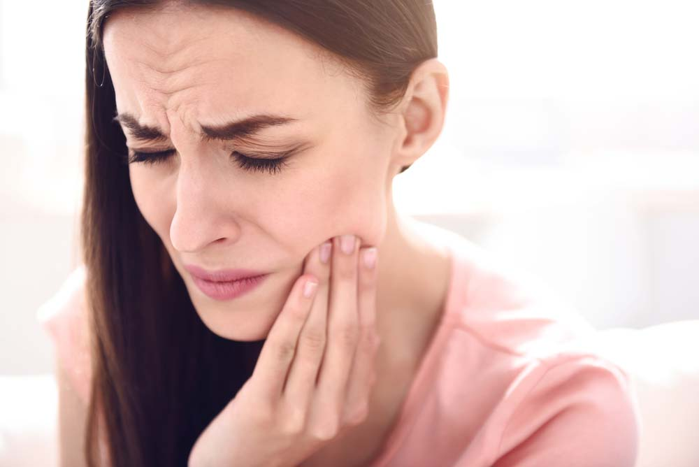 Natural Remedies for Toothaches