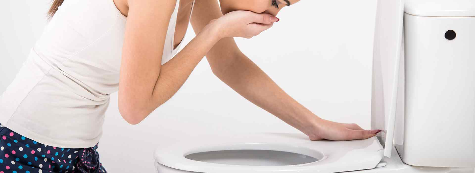 Natural Remedies for Nausea and Vomiting